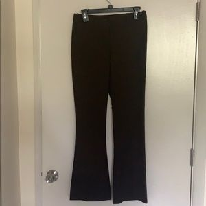Brown Limited Pants